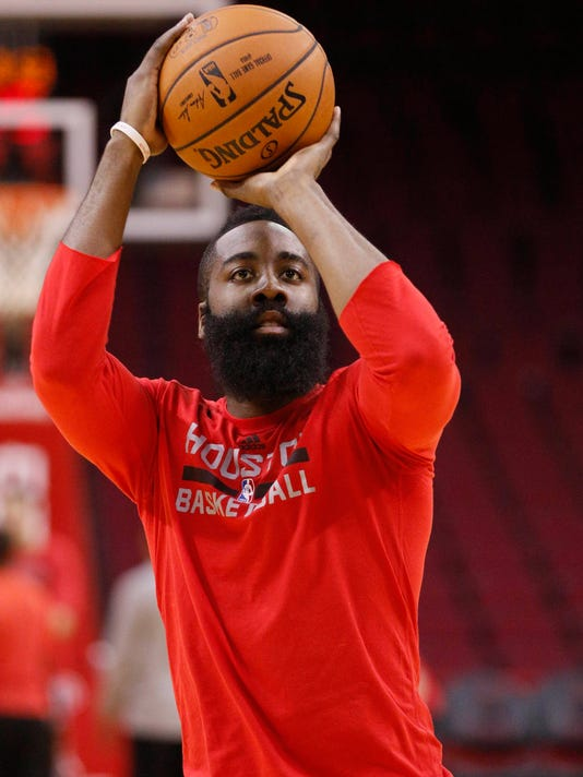 12d3bee8ad08 James Harden says there s always room for him to grow