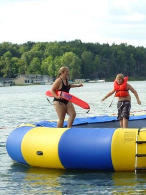 Kimball Camp YMCA in Reading will reopen to the public Sunday, June 21, after delaying its opening date for the summer camping season due to the coronavirus pandemic. Resident camp will begin on June 21 with Adventure Camp, New Adventure Camp, and Cheer and Dance Camp.