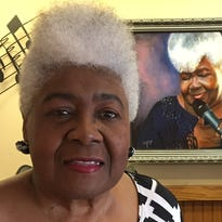 Miss. singer Dorothy Moore: 'Misty Blue' was meant for me