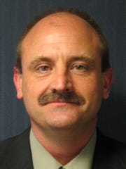 Everest Metro Police Chief Wally Sparks