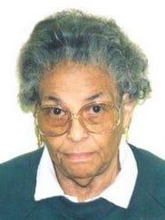 Martha R. Taylor