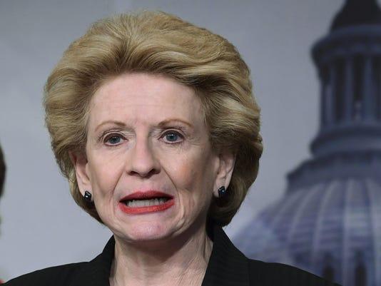 Debbie Stabenow