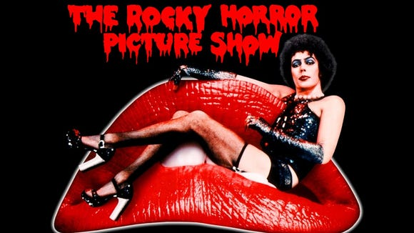 """Visalia Players will present a stage adaptation of """"The Rocky Horror Picture Show."""""""