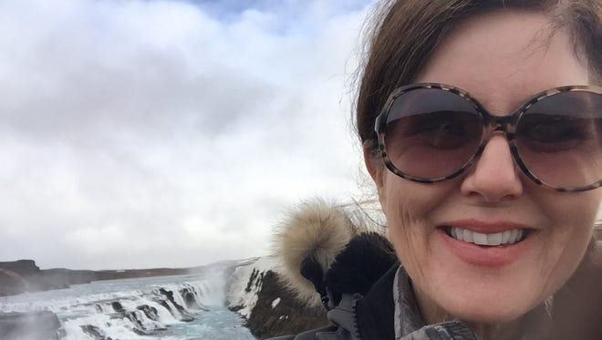 Anna Marquardt, an English teacher at Carencro High, explores Finland while visiting the country as a Fulbright scholarship winner.