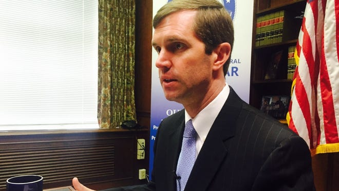 Andy Beshear Attorney General Andy Beshear
