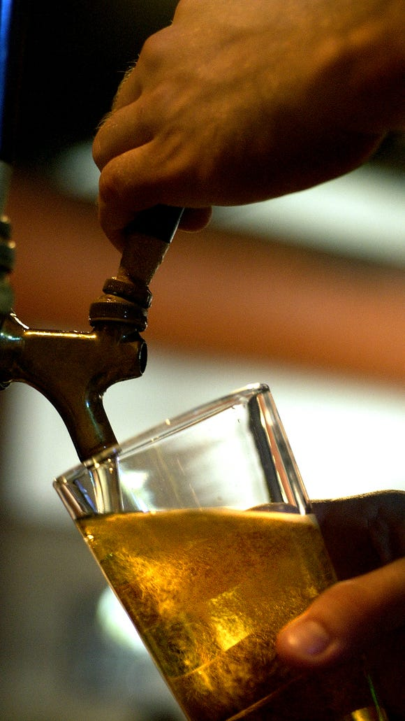 Wetumpka City Council passed draft beer/Sunday alcohol sales ordinance on Monday. It should go into effect Wednesday.