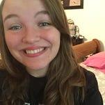 Meet Cocoa High's 2016 Top Scholar Ashley McNeary