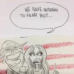 RNC flipbook: Speech writing lessons with Melania Trump