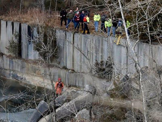 Quarry Accident Indiana