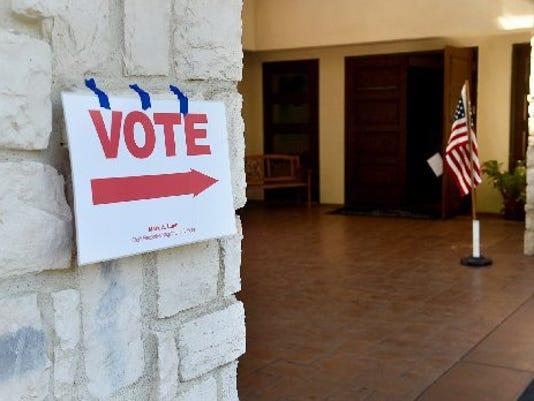 Ventura Election 2016