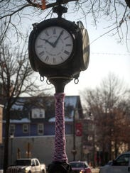 Hit the streets of Collingswood this weekend, before you change your clocks, for Second Saturday.