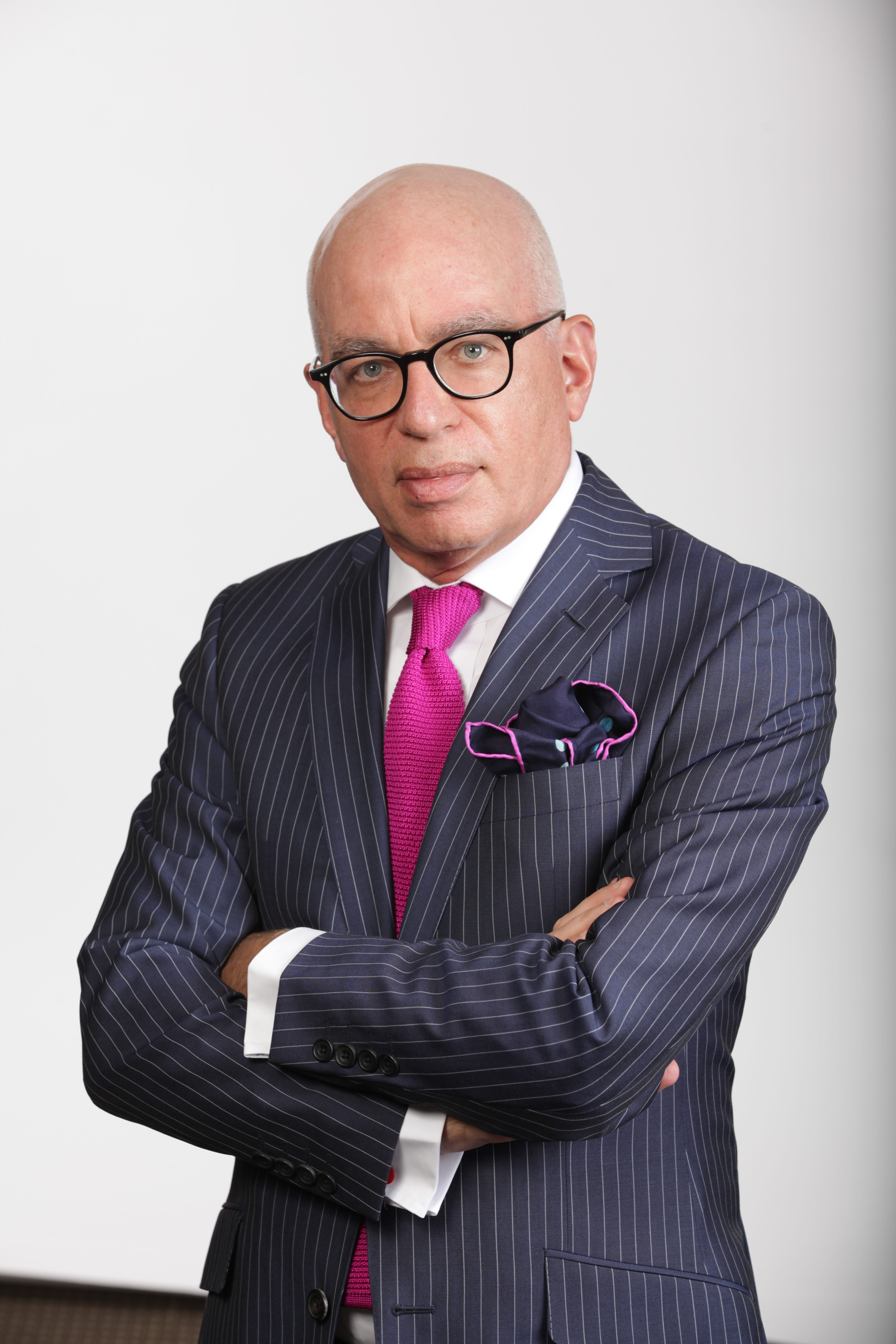 How Michael Wolff got u0027fly on the wallu0027 access