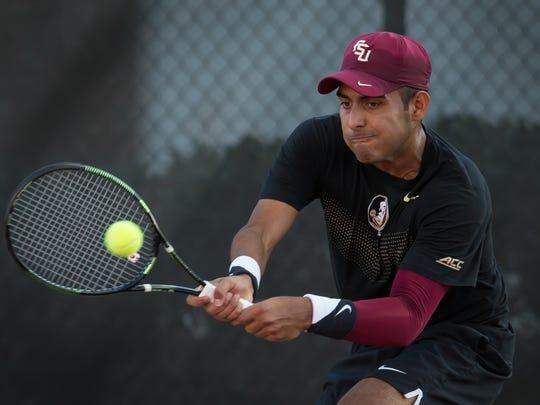 Nuñez transferred to FSU from Georgia.