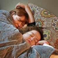 Ask The Pharmacist: 5 reasons you'll want a weighted blanket