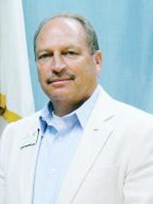 Larry Zimmerman