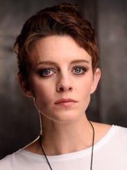 """Emily Landham as Elinor in Nashville Rep's """"Sense and"""