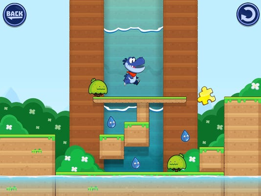 Puzzlets_Screen Shot