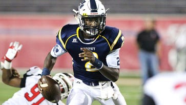 Highly touted Bama recruit talks commitment to Grambling State