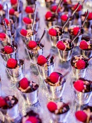 It doesn't get any chocolatier than the Christ Academy Chocolate Soiree that happens from 7 to 10 p.m. Jan. 25 at the Wichita Falls Country Club.