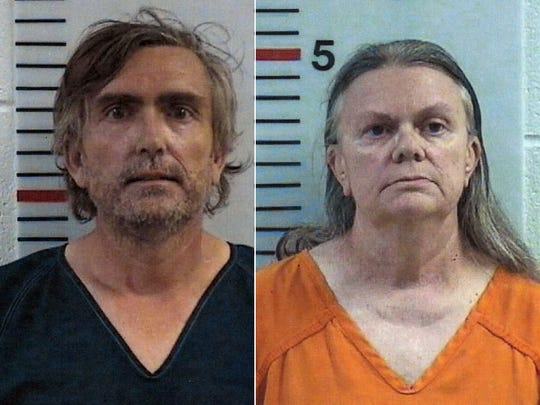 "Donald Lee Bocephus ""Bo"" Wilson has been charged with murder and his mother, Edith Kathy Wilson, has been charged as an accessory after the fact."