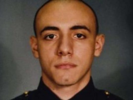 Officer Santiago (AP)