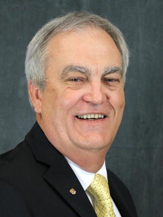 Glenn Quebedeaux