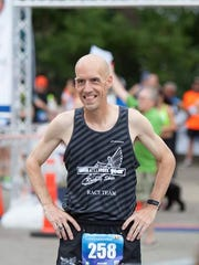 Eric Green, the head men's and women's cross country coach at Lawrence Technological University, and for CoachUp, an online company that matches runners with local coaches.