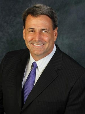 Todd Hoagey, CEO of Auction Direct.