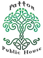Patton Public House logo