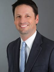 Kevin Warren, president and CEO of the Texas Health