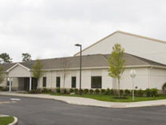 St. Mary's Parish Center