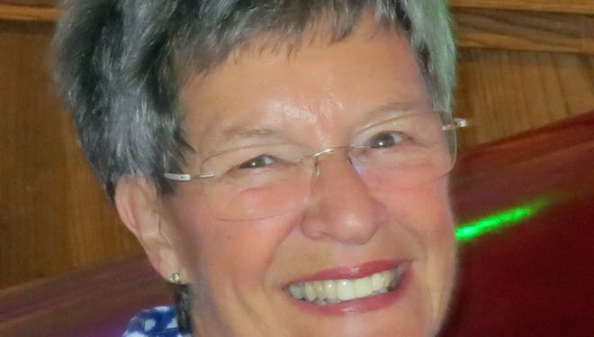 Jan Koechley of Fort Collins was born January 20, 1942,  and passed away Sunday, June 29, 2014.