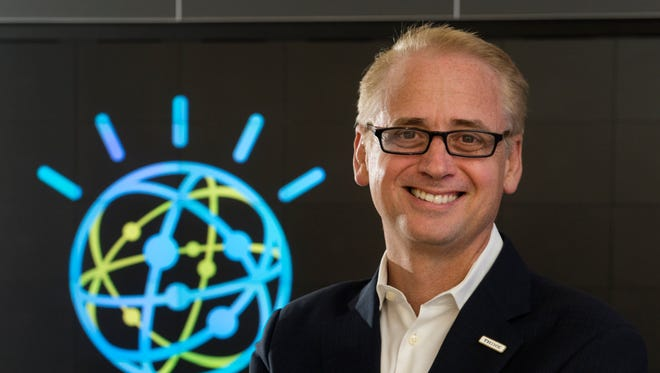 IBM announced Jan. 29, 2016 that it has closed the acquisition of The Weather Company's Product and Technology Businesses. The Weather Company CEO David Kenny assumes leadership of the IBM Watson platform business.