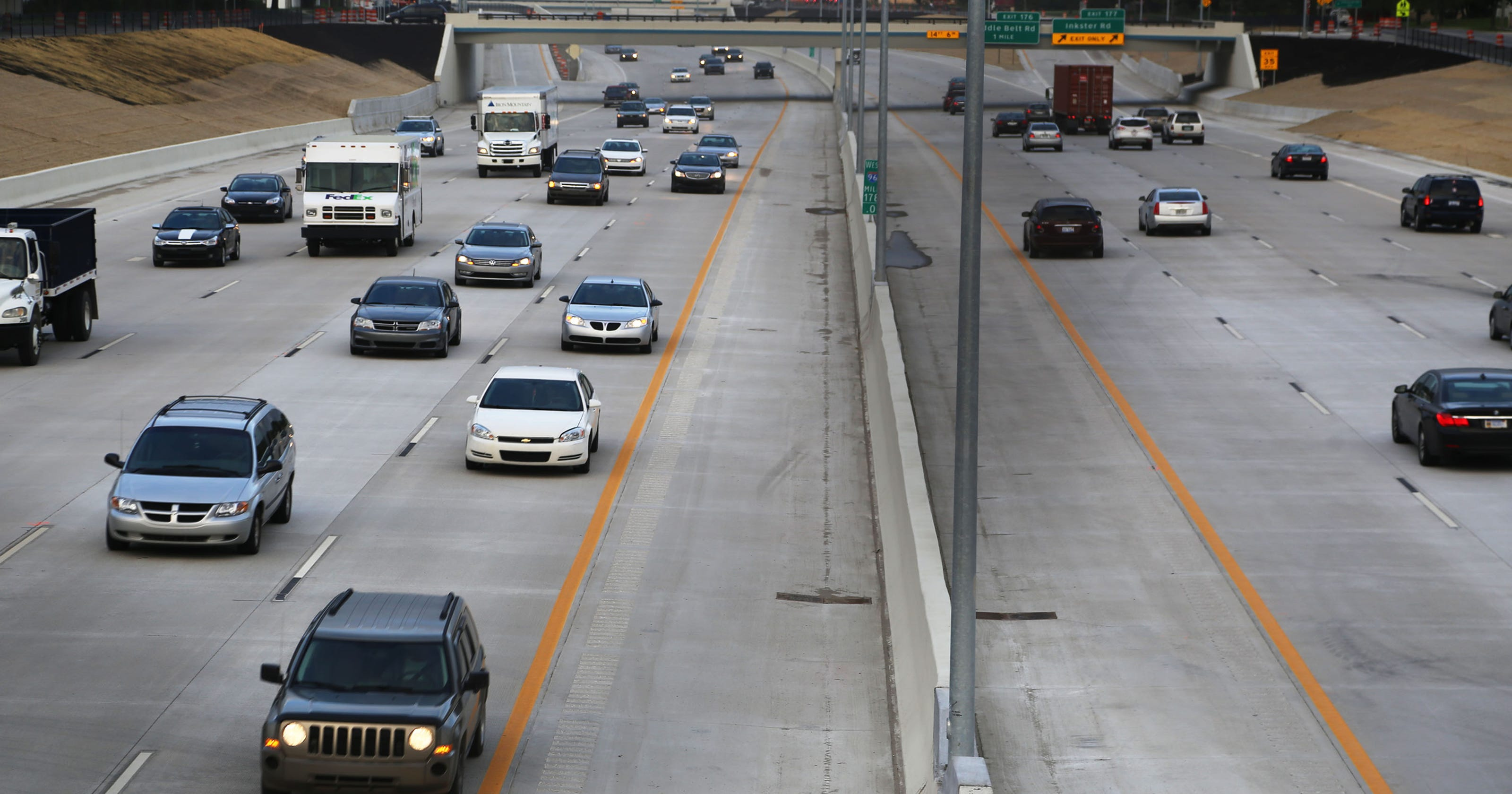 Study reveals 9 car models with zero traffic deaths