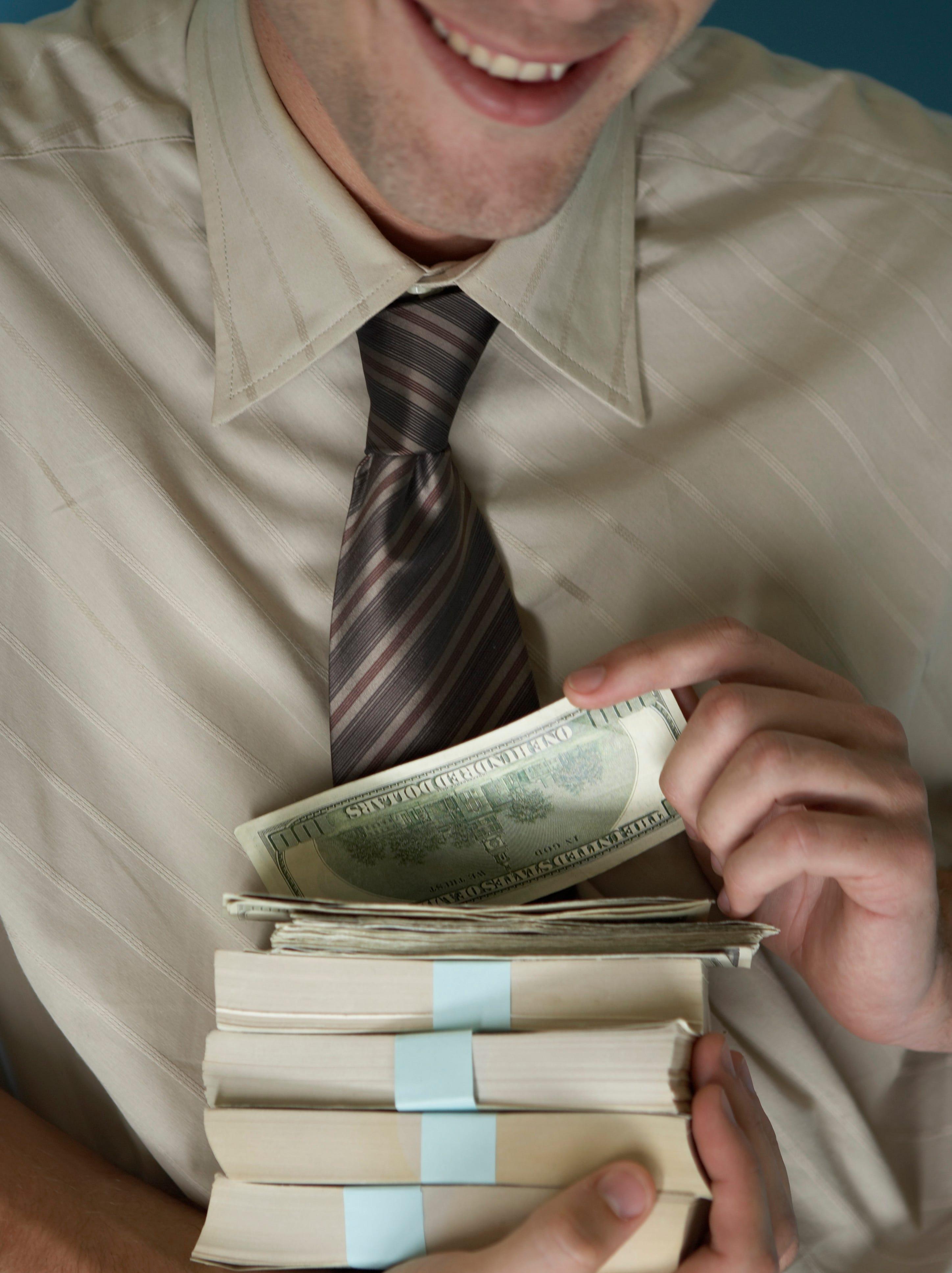 getting-rich