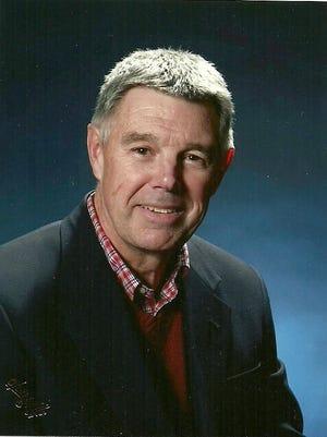 Donald McKale