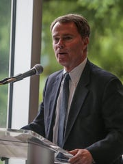 Indianapolis Mayor Joe Hogsett