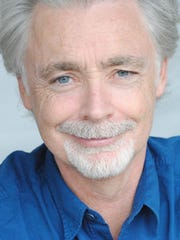 """Iron Man: The Gauntlet"" author Eoin Colfer."