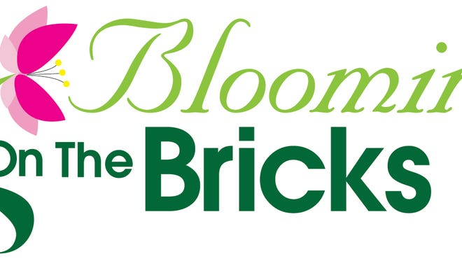 The Bloomin' on the Bricks festival in downtown Natchitoches was scheduled to take place Saturday, but flooding has postponed it until April 2.