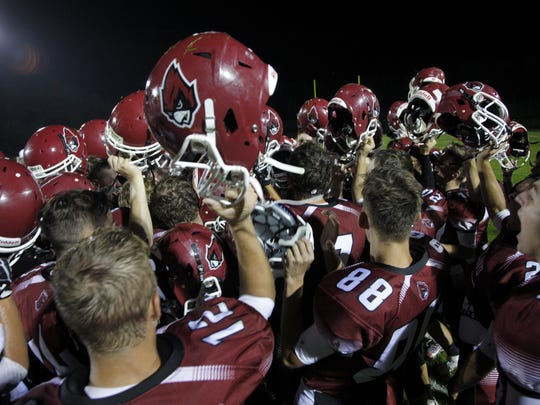 Portland won the 2012 state championship and has been one of the area's most successful programs in recent years.