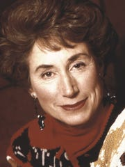Jane Brody, author and New York Times columnist, will speak at the May 7 spring brunch to benefit the Miles of Hope Breast Cancer Foundation.