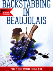 """Backstabbing in Beaujolais"""