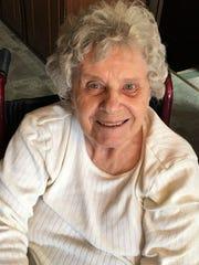 Josephine Gwizdz left a legacy of tolerance.