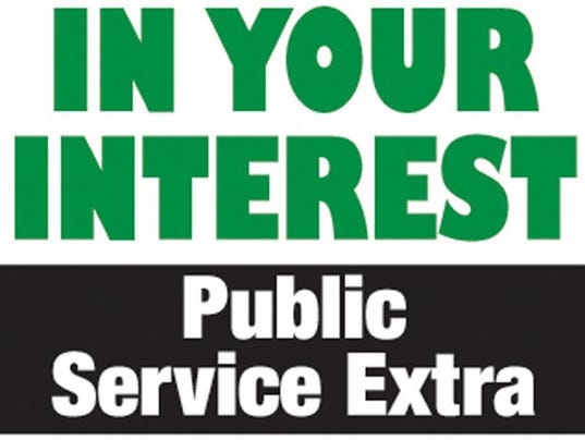 in your interest logo