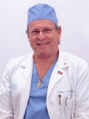 Dr. Norwood introduced this innovative procedure at