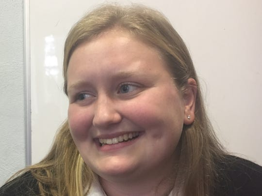 Megan Roesser