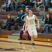 Always talented on offense, defense made Way-Co's Alex Button a more complete player