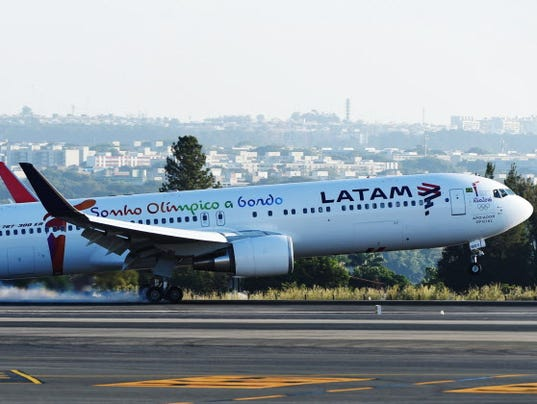 DOJ: LATAM Airlines fined $12.75M for bribing unions