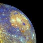 Setting Mercury rising higher