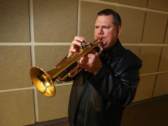 Dave Rezek has taken the helm of the Des Moines Big